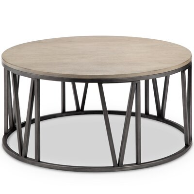 Coppock Modern Coffee Table