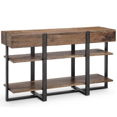 Sharri Modern Console Table