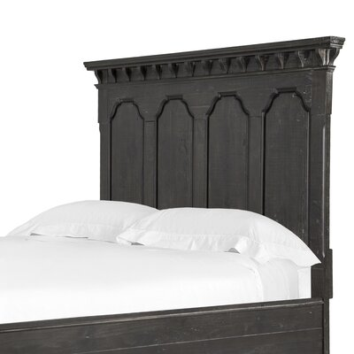 Alona Panel Headboard Size: Queen