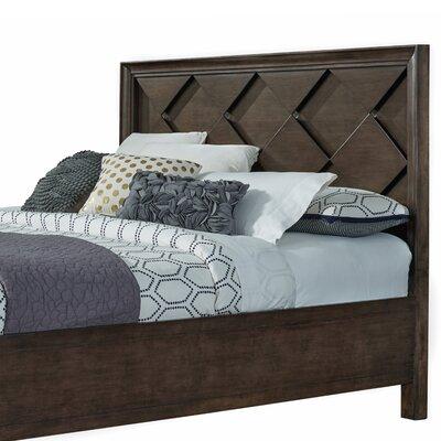 Francena Panel Bed