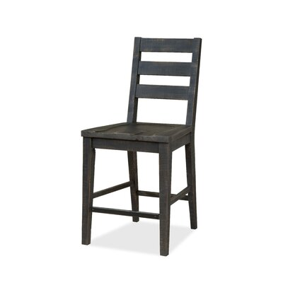 Fairman 41.25 Bar Stool (Set of 2)