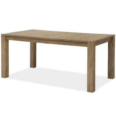 Bjoern Wood Dining Table