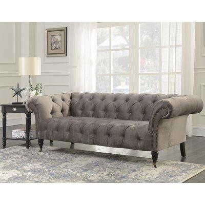 Brucknell Tufted Sofa