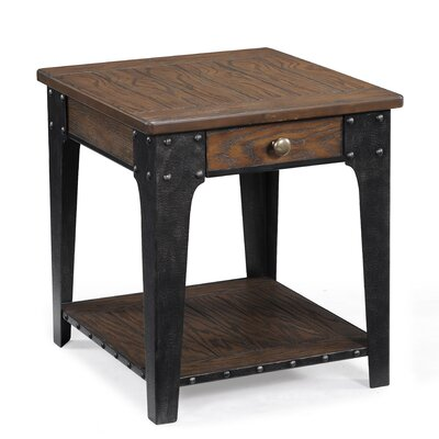 Lakehurst End Table