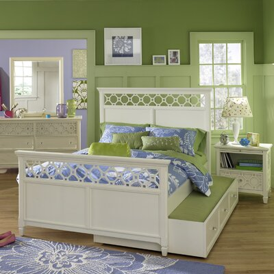Traditional Bedroom Sets on Now Cameron Panel Bedroom Set In White   1172 99   909 98 Traditional