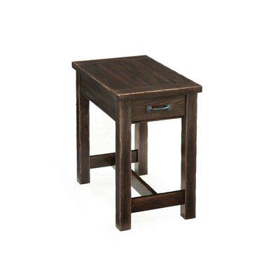 Magnussen Kinderton Chairside Table