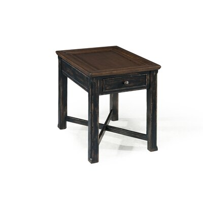 Clanton End Table