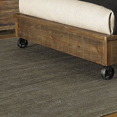 River Ridge Panel Footboard