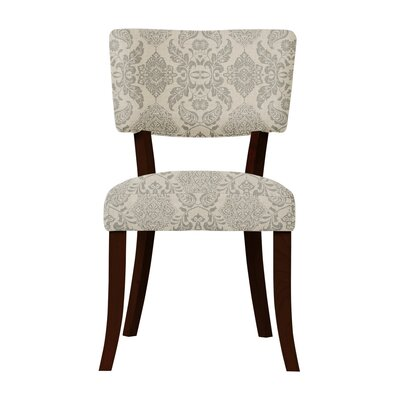 Petra Bentley Fabric Side Chair