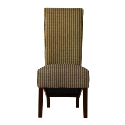 Keyesport Stripe Parsons Chair
