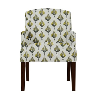 Larose Ferns Arm Chair