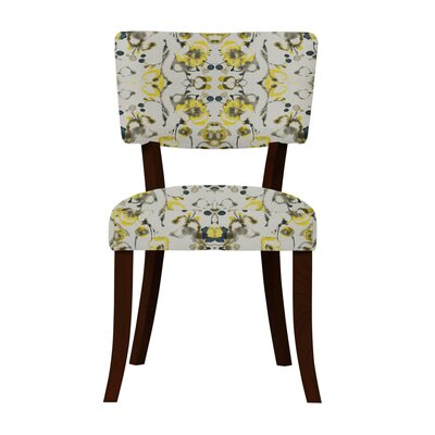 Larochelle Flowers Side Chair (Set of 2)