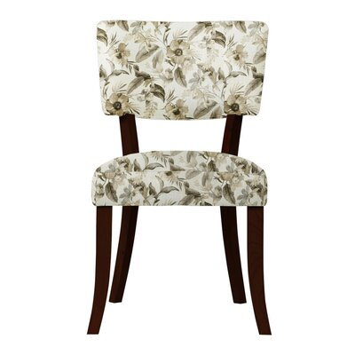 Petra Miesha Fabric Side Chair
