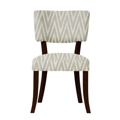 Alladin Side Chair