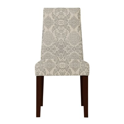 Haddonfield Gray Side Chair