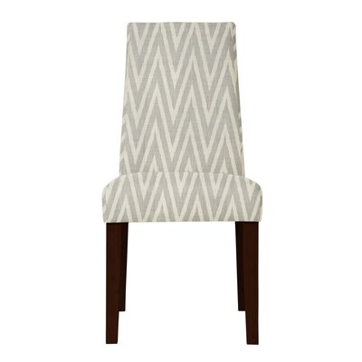 Haddonfield ZigZag Parsons Chair