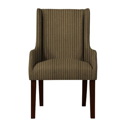 Larrabee Fabric Arm Chair