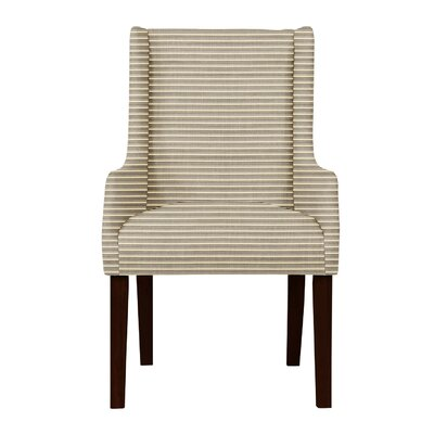 Larrabee Stripe Arm Chair