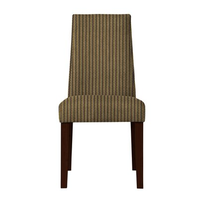 Haddonfield Stripe Parsons Chair (Set of 2)