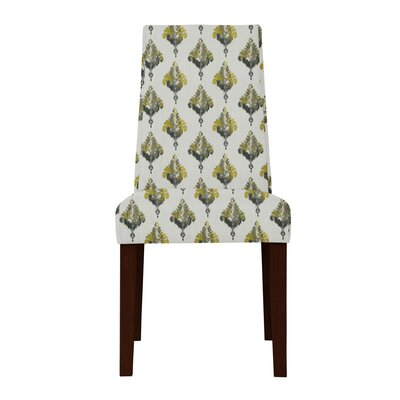 Haddonfield Ferns Side Chair