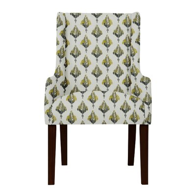 Larrabee Cotton Arm Chair