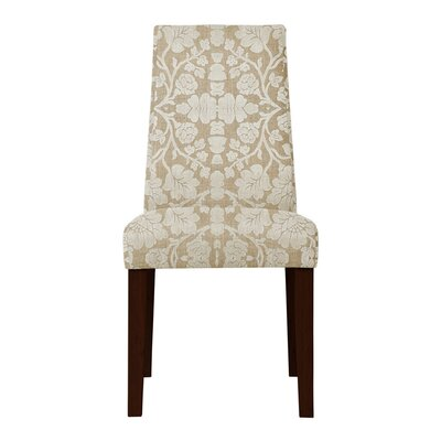 Haddonfield Floral Side Chair