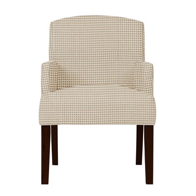 Larose Caro Arm Chair Upholstery: Beige