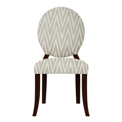 Wanaque Chervon Side Chair (Set of 2)