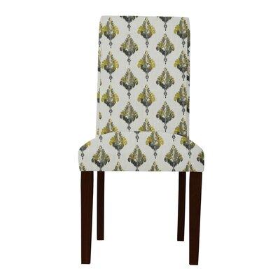 Beachwood Ferns Parsons Chair (Set of 2)