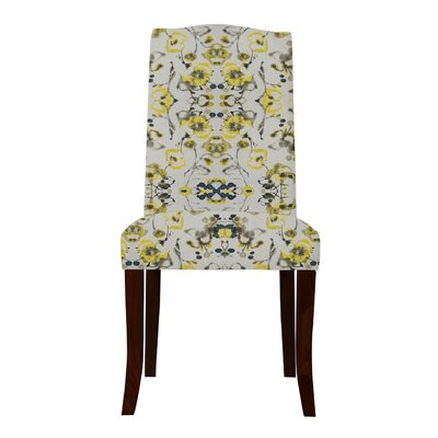 Lasseter Flowers Parsons Chair