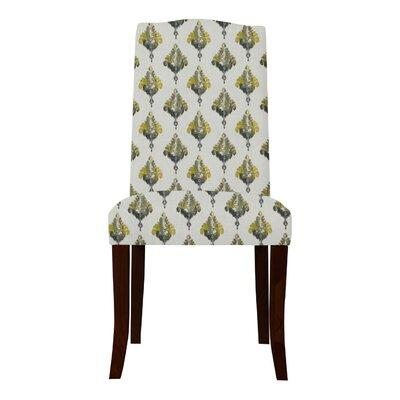 Guttenberg Ferns Parsons Chair (Set of 2)