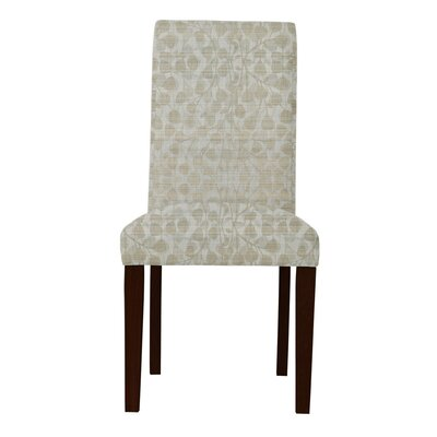 Beachwood Floral Dining Chair
