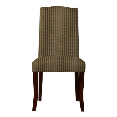 Lasseter Stripe Parsons Chair