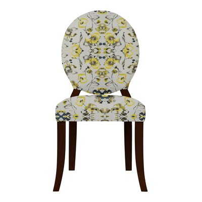Lashley Flowers Side Chair