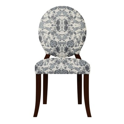 Lashley Nature/Floral Side Chair