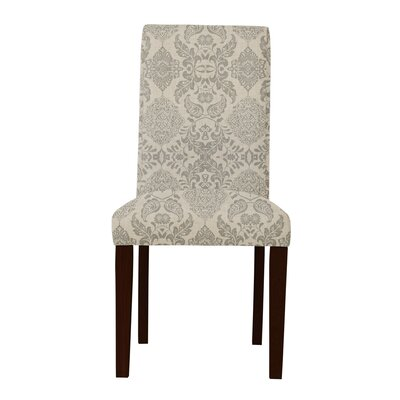 Beachwood Paisley Parsons Chair