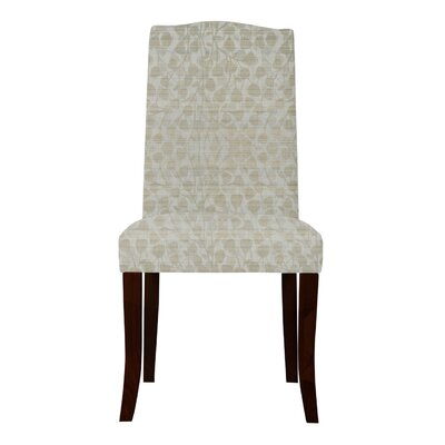 Lasseter Foliage Parsons Chair (Set of 2)