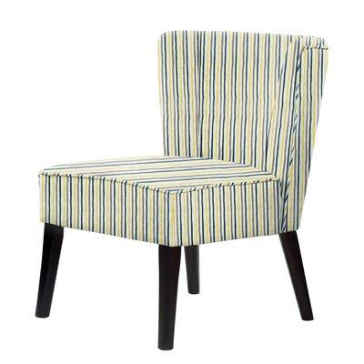Lasalle Slipper Chair