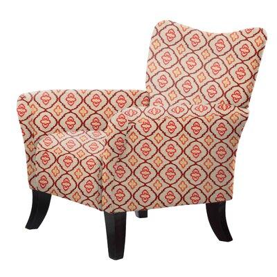 Laseter Armchair