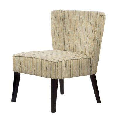 Westport Slipper Chair