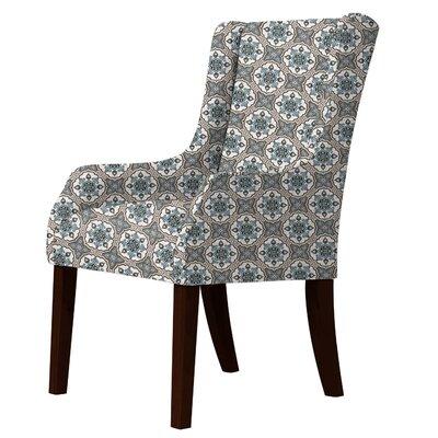 Larrabee Armchair