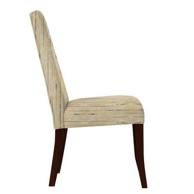 Guttenberg Parsons Chair