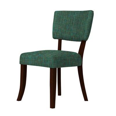 Larochelle Green/Brown Side Chair