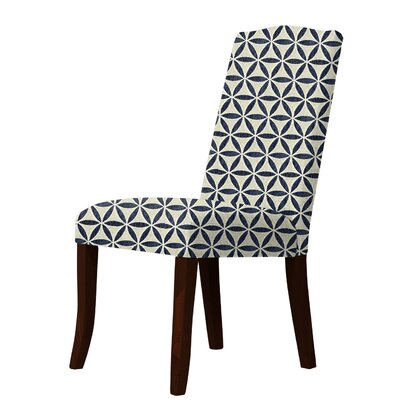 Guttenberg Circle Link Parsons Chair