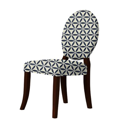 Wanaque Fabric Side Chair