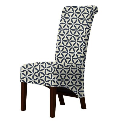 Keyesport Upholstered Dining Chair
