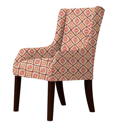 Larrabee Wingback Chair
