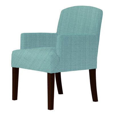 Larose Armchair Upholstery: Light Teal