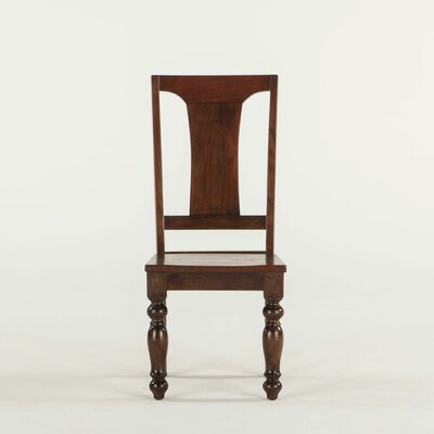 Chatham Downs Solid Wood Dining Chair
