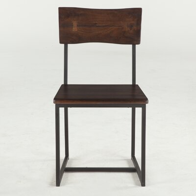 Glenwood Solid Wood Dining Chair